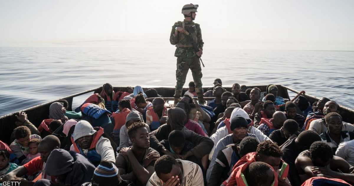 ليبيا.. مئات من
