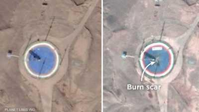 إيران على درب الفشل الفضائي.. ظريف يؤكد ويتهم أميركا