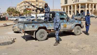 الجيش الليبي يستعيد تراغن ويؤكد: عملياتنا في الجنوب لم تنته