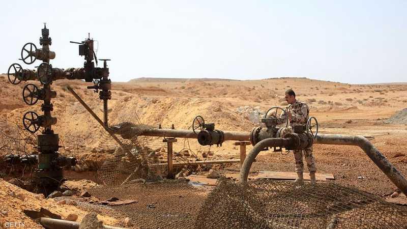 تسيطر الحكومة السورية على مصافي النفط في البلاد