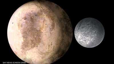 بلوتو.. تعرف على الكوكب القزم