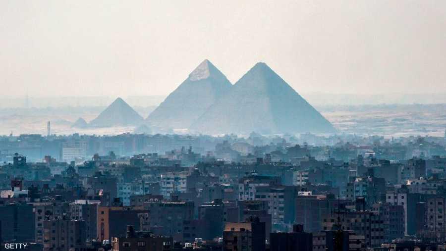 """3 تحالفات عالمية تتنافس على """"ميناء جاف"""" في مصر - أرشيفية"""