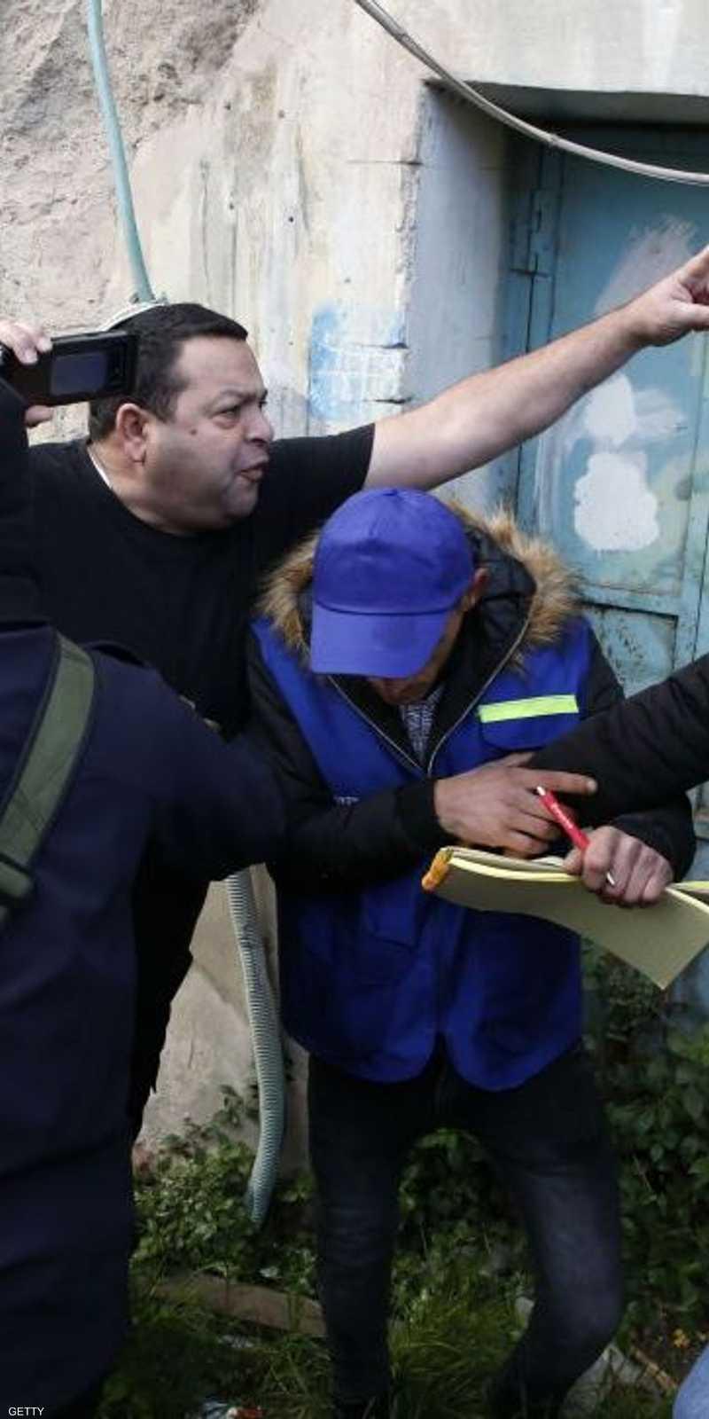 بعد طرد المراقبين من الخليل.. حل فلسطيني لحماية الأطفال 1-1226281.jpg