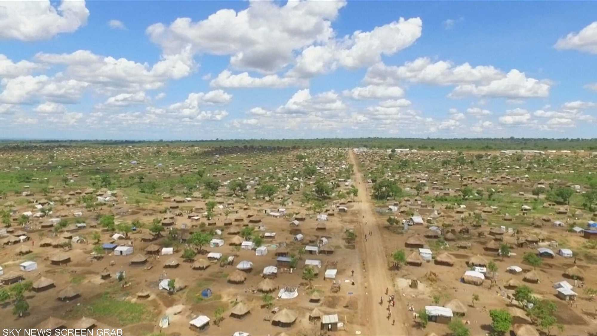 الهجرة والنزوح القسري.. أكبر التحديات الإفريقية