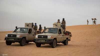 تحذير من تمدد الإرهاب في دول الساحل الأفريقي