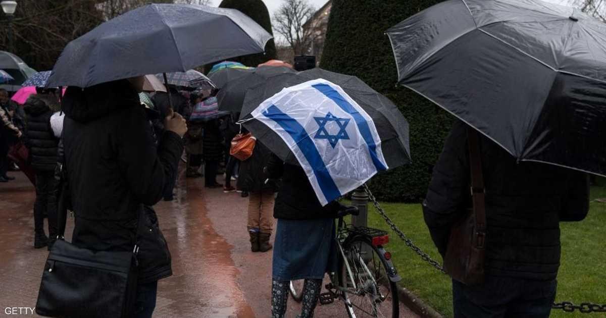 تحرك قضائي بعد سلسلة أعمال معادية للسامية في باريس