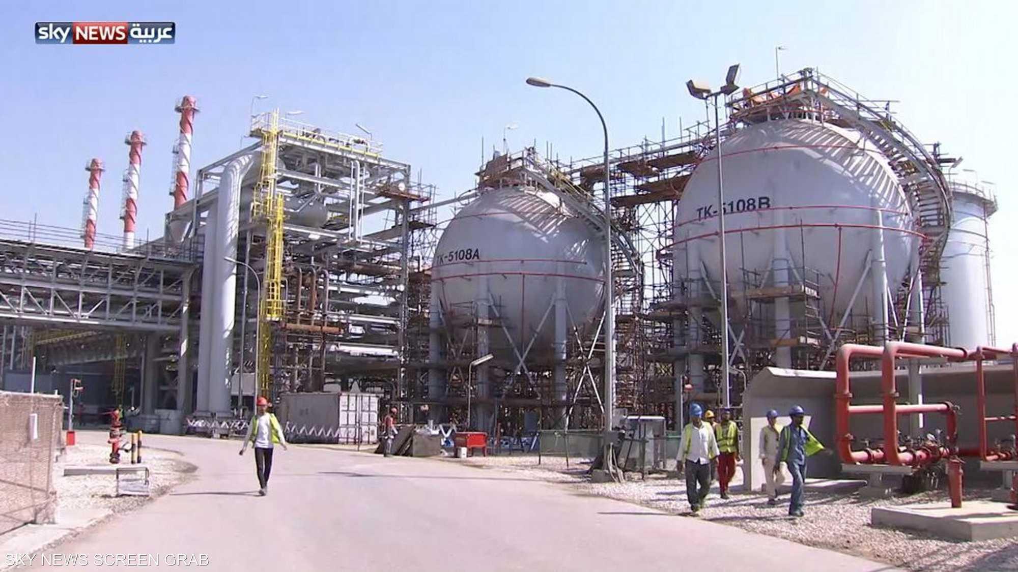 مصر تسعى لجذب المزيد من الاستثمارات بقطاعي النفط والغاز