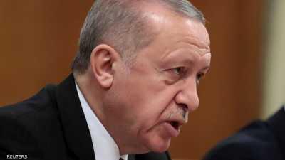 """أردوغان يصعد ضد ماكرون بسبب """"إبادة الأرمن"""""""