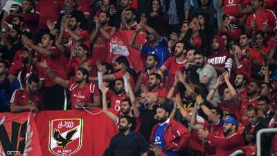 """الأهلي المصري يرد على موعد """"المباراة الأزمة"""""""