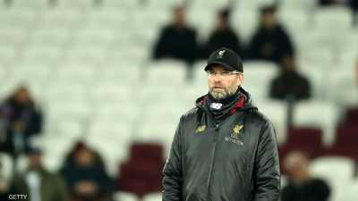 """مدرب ليفربول """"يتراجع"""" قبل موقعة بايرن ميونيخ"""