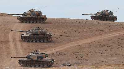 """تركيا تشترط من جديد.. وتعرقل """"المنطقة الآمنة"""" بسوريا"""