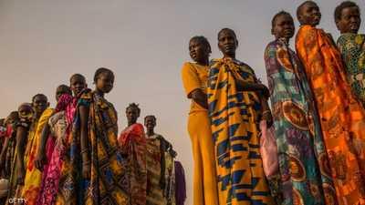 جنوب السودان.. تفشي الاغتصاب بولاية الوحدة