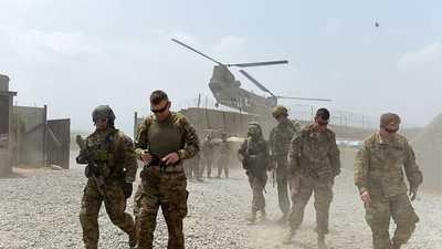 الجيش الأميركي يتجه لسحب ألف جندي من أفغانستان