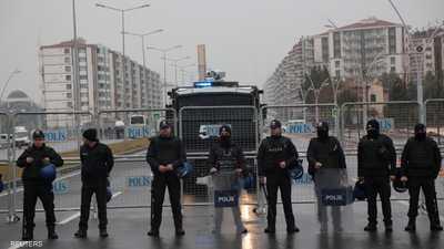 حكومة أردوغان تمنع تجمعا تضامنيا مع النائبة السجينة