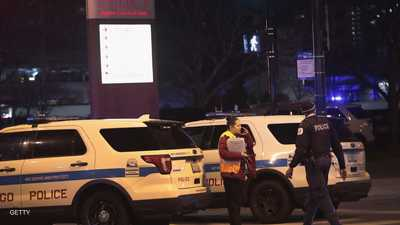 5 قتلى في إطلاق نار قرب ولاية شيكاغو ومقتل مطلق النار