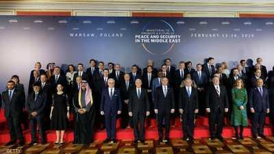 موقع إيران الجديد.. من قلب وارسو إلى تغريدة نتانياهو المثيرة