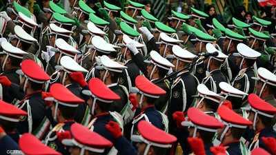 """إيران: باكستان وراء هجوم الأربعاء على """"الحرس الثوري"""""""