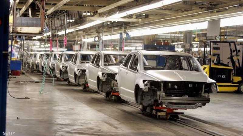 الرسوم الأميركية المرتقبة تقلق منتجي السيارات.