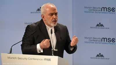 """وزير خارجية إيران يكشف """"الخطر الهائل"""": إسرائيل تسعى للحرب"""