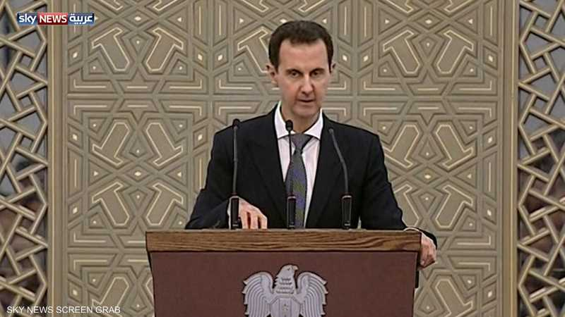 """الأسد يوجه رسالة للأكراد.. ويهاجم """"العميل التركي"""" 1-1228172.JPG"""