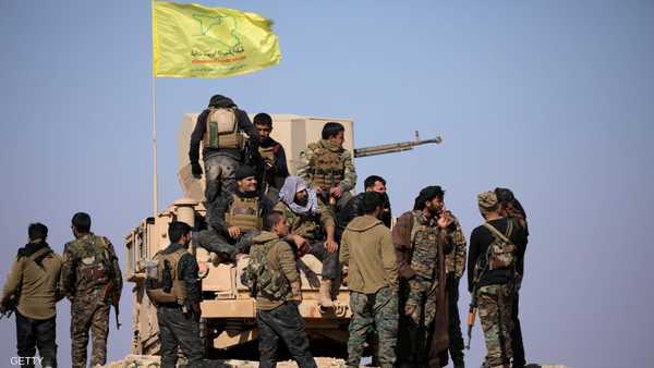 يخشى الأكراد التعرض لهجوم من تركيا المجاورة
