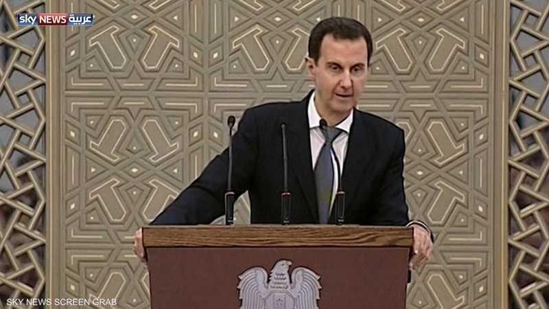 الأسد: الدستور السوري لا يخضع للمساومة
