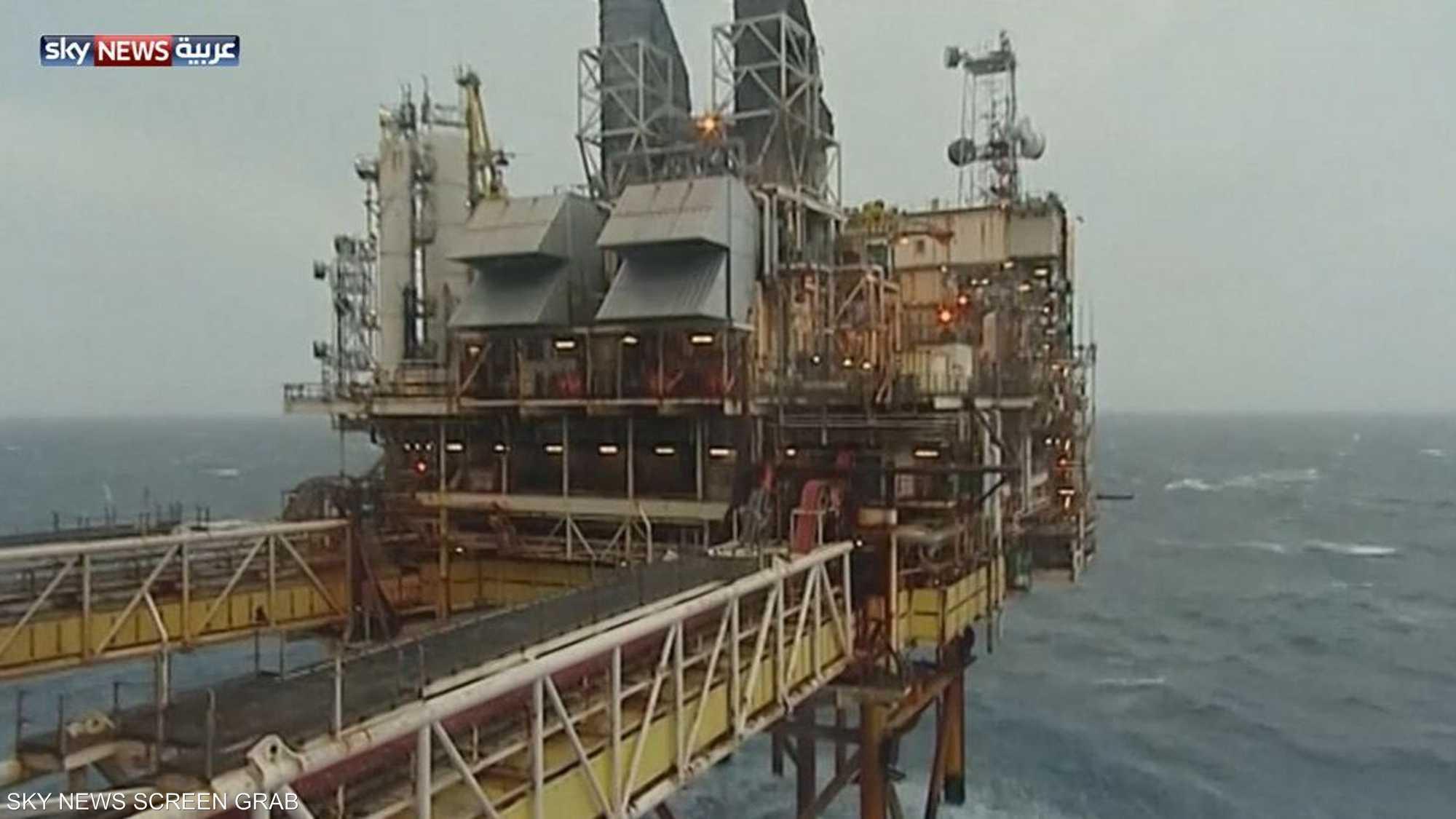 أسباب ارتفاع أسعار النفط؟