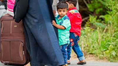 الولايات المتحدة تتصدر في إعادة توطين اللاجئين