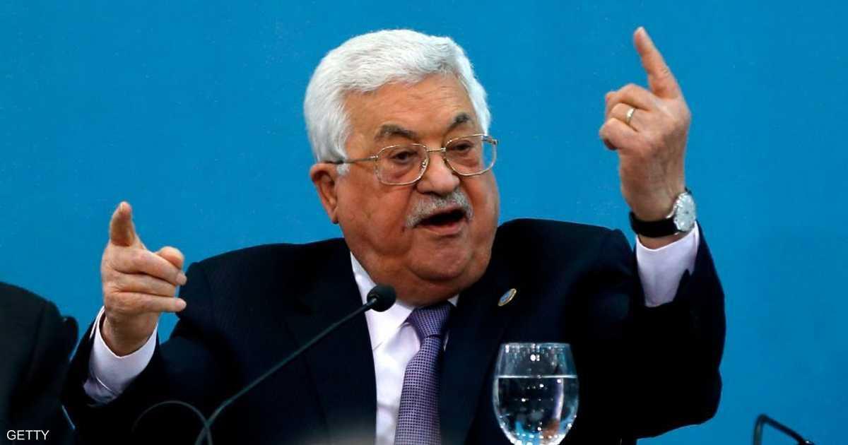 عباس يرفض استلام الضرائب الفلسطينية من إسرائيل بشرط