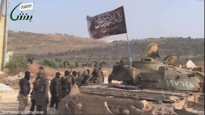 مصادر: أنباء عن نقل زعيم جبهة النصرة إلى مستشفى في أنطاكيا