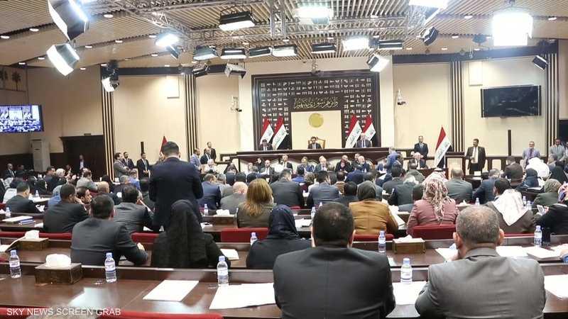 خلاف بين الكتل السياسية حول الوجود الأميركي في العراق