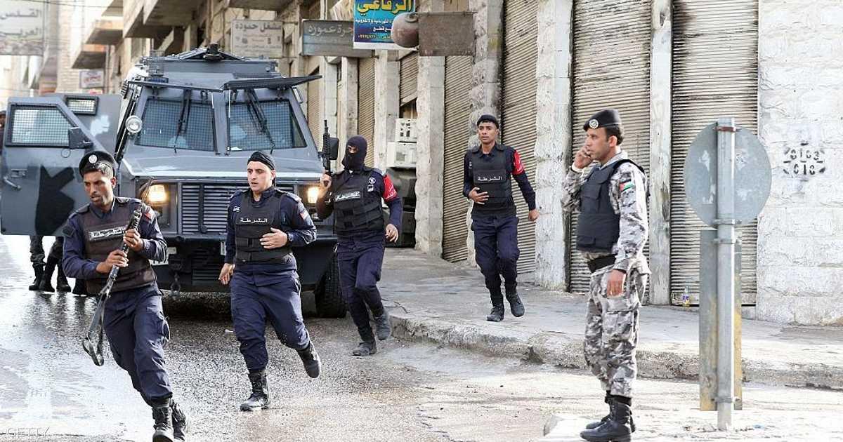 وفاة ضابط مخابرات أردني أصيب بانفجار لغم أرضي