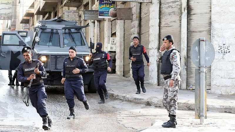 الأردن الملك يتدخل بعد جريمة الزرقاء البشعة أخبار سكاي نيوز عربية