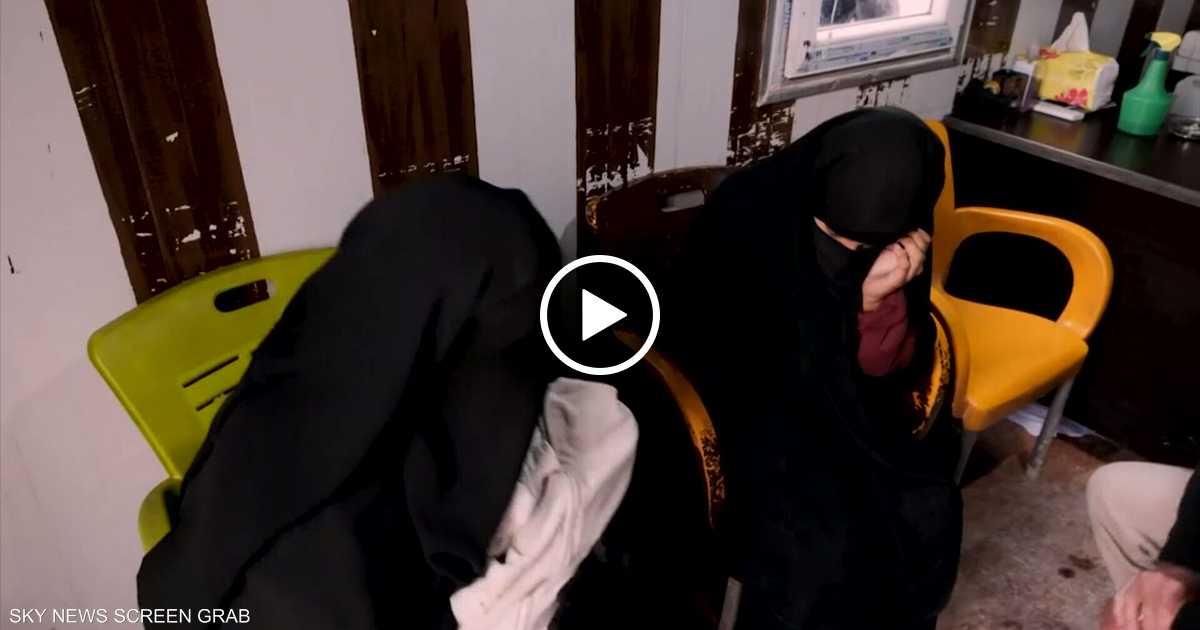لندن تغلق الأبواب بوجه بريطانية التحقت بداعش