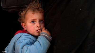 أكثر من 2500 طفل من 30 دولة في سوريا يبحثون عن حل