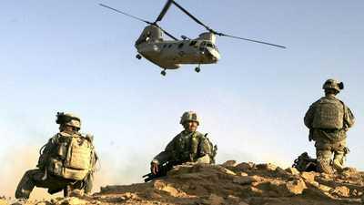 البنتاغون: التعديل في القوة الأميركية ومهمتها في العراق ممكن