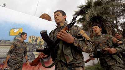 """""""هزيمة وشيكة"""" لداعش بسوريا.. وسباق مع الزمن لإجلاء المدنيين"""