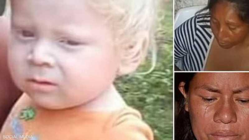 عائلة الطفل تقول إنه فتح عينه بعد يوم من موته