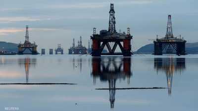 أسعار النفط تقفز مع تباطؤ تعافي إنتاج الخام في تكساس