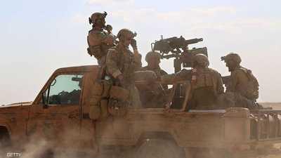 البنتاغون يكشف تفاصيل القوة الأميركية الباقية في سوريا