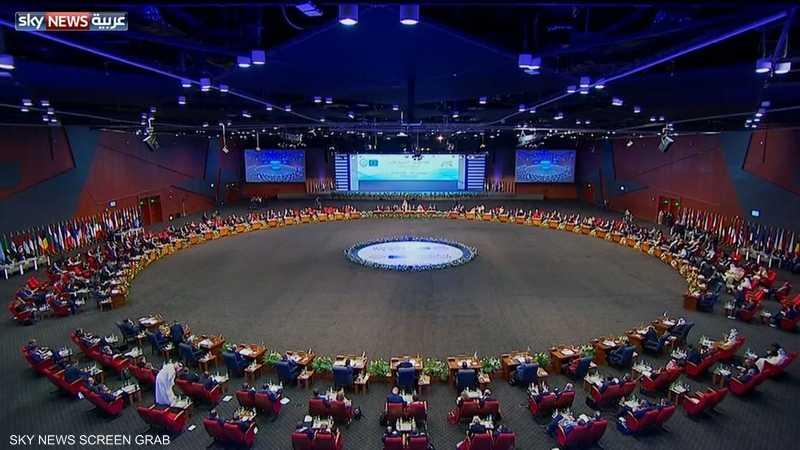القمة العربية الأوروبية تؤكد أهمية التكامل الاقتصادي