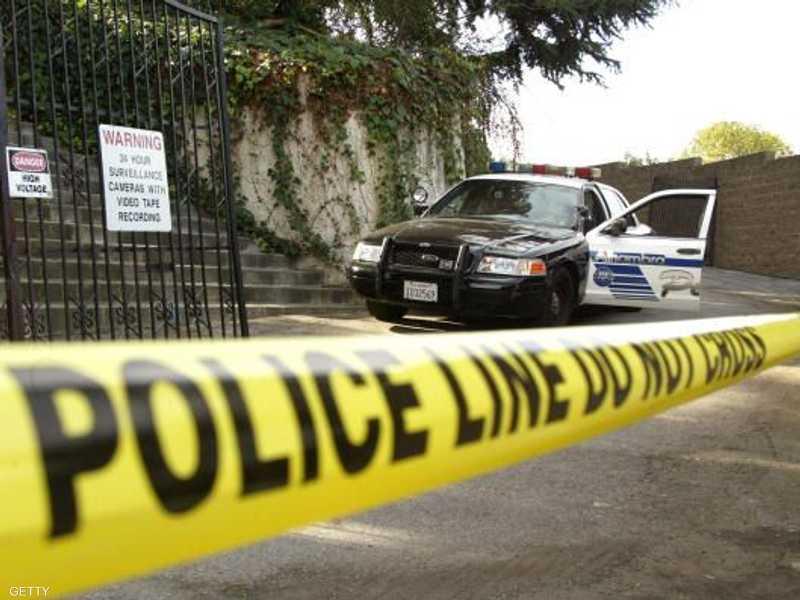 الشرطة الأميركية عثرت على جثث الأب والأم ومديرة المنزل