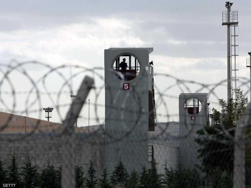 اتهامات بانتهاك حقوق الإنسان بالسجون تلاحق السلطات التركية