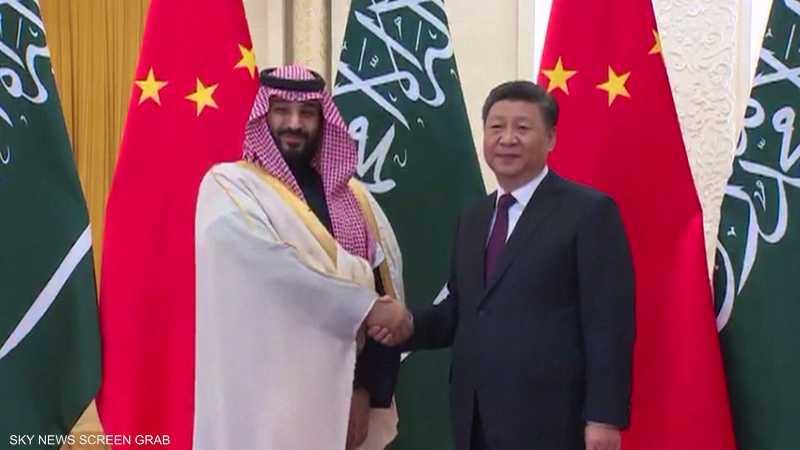 السعودية تساهم بـ 12% في واردات الصين النفطية