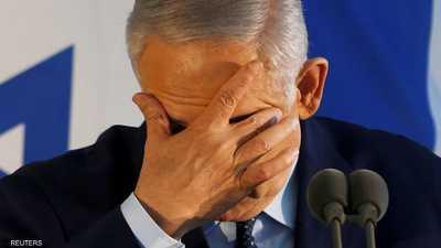 """3 تهم """"مشينة"""" تحاصر نتانياهو في فضيحة الفساد"""