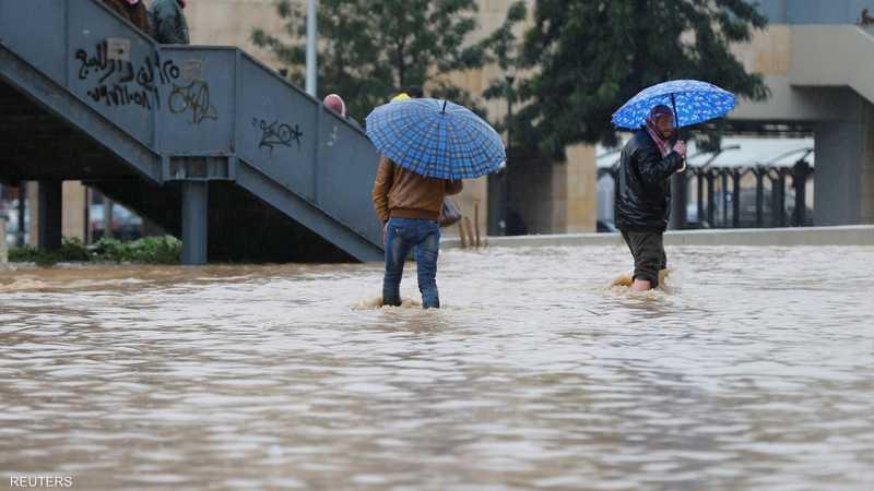 حالة من عدم الاستقرار تسود أجواء بلاد الشام