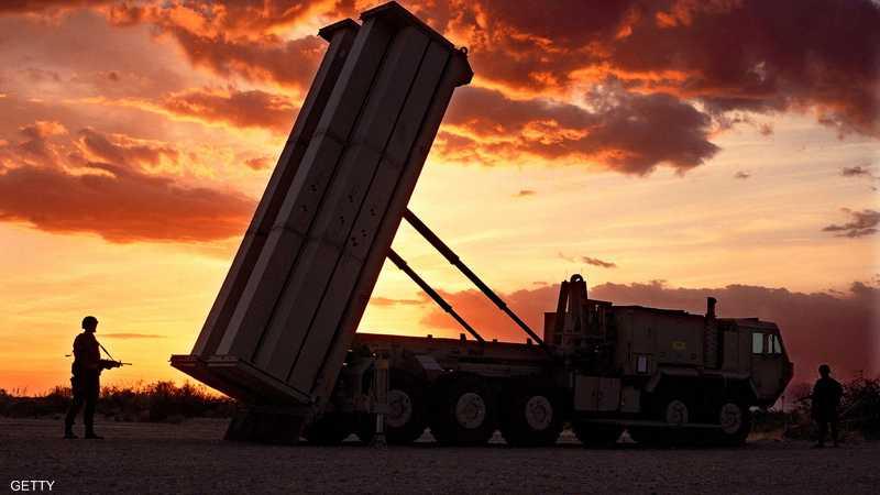 أميركا تنشر نظاما دفاعيا متطورا في إسرائيل