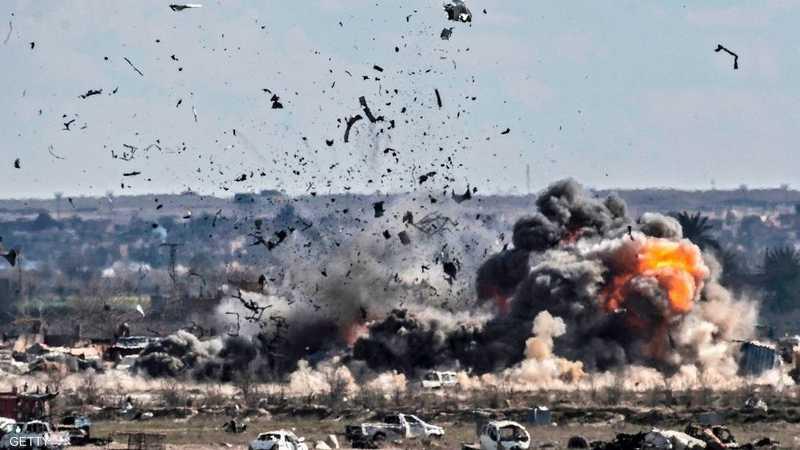 """إحباط """"خطة داعشية"""" شرقي سوريا.. واعتقال المئات"""