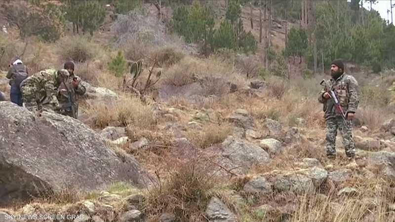 باكستان تتعهد بمنع انطلاق أي هجمات من أراضيها