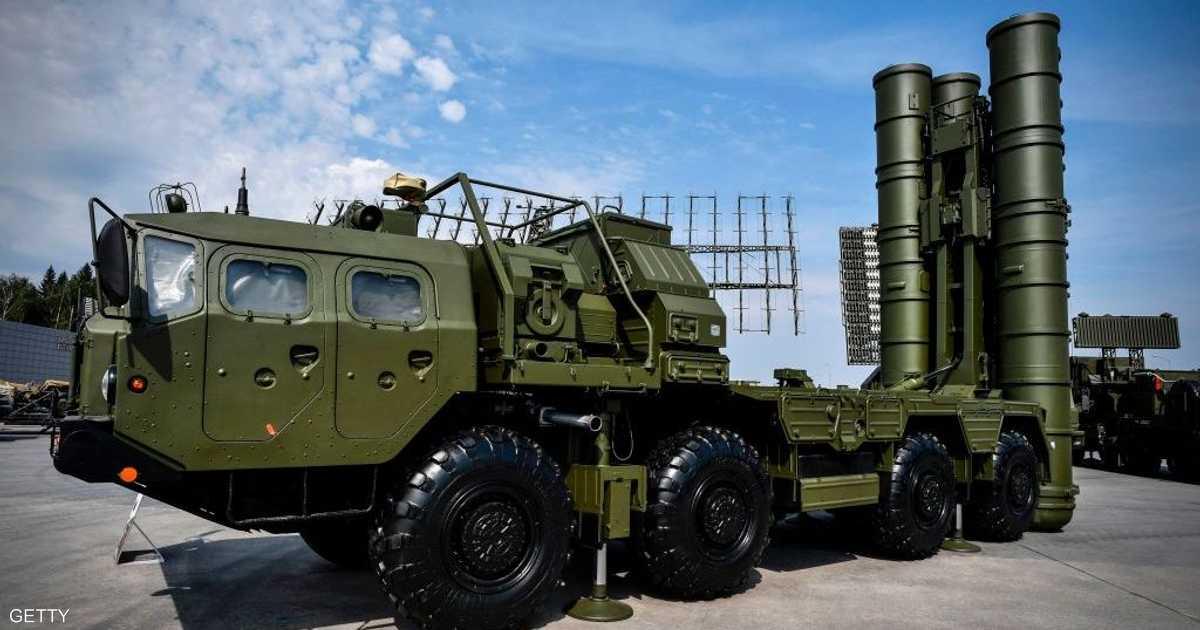 تركيا وصواريخ